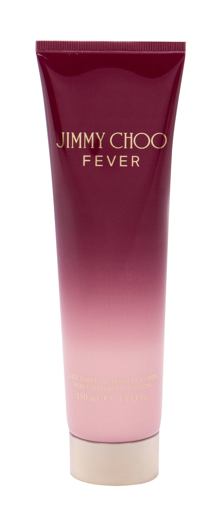 Jimmy Choo Fever Body Lotion 150ml