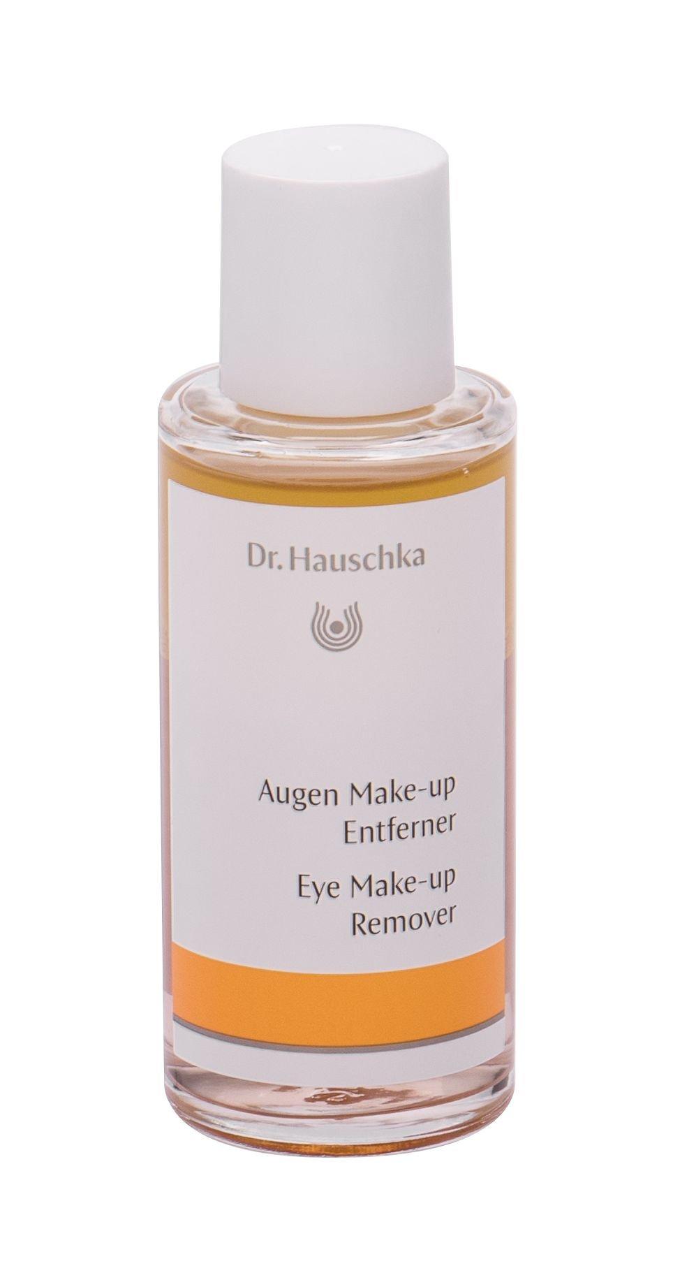 Dr. Hauschka Eye Make-Up Remover Eye Makeup Remover 75ml