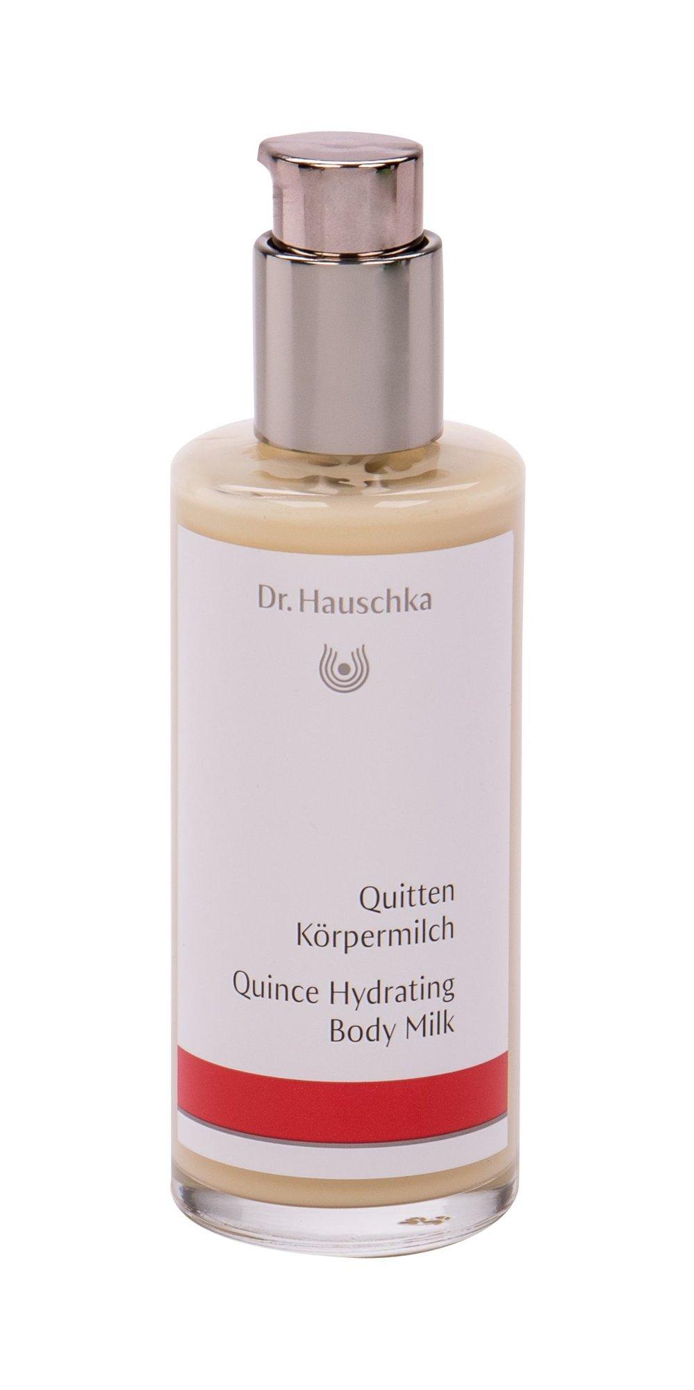 Kūno losjonas Dr. Hauschka Quince
