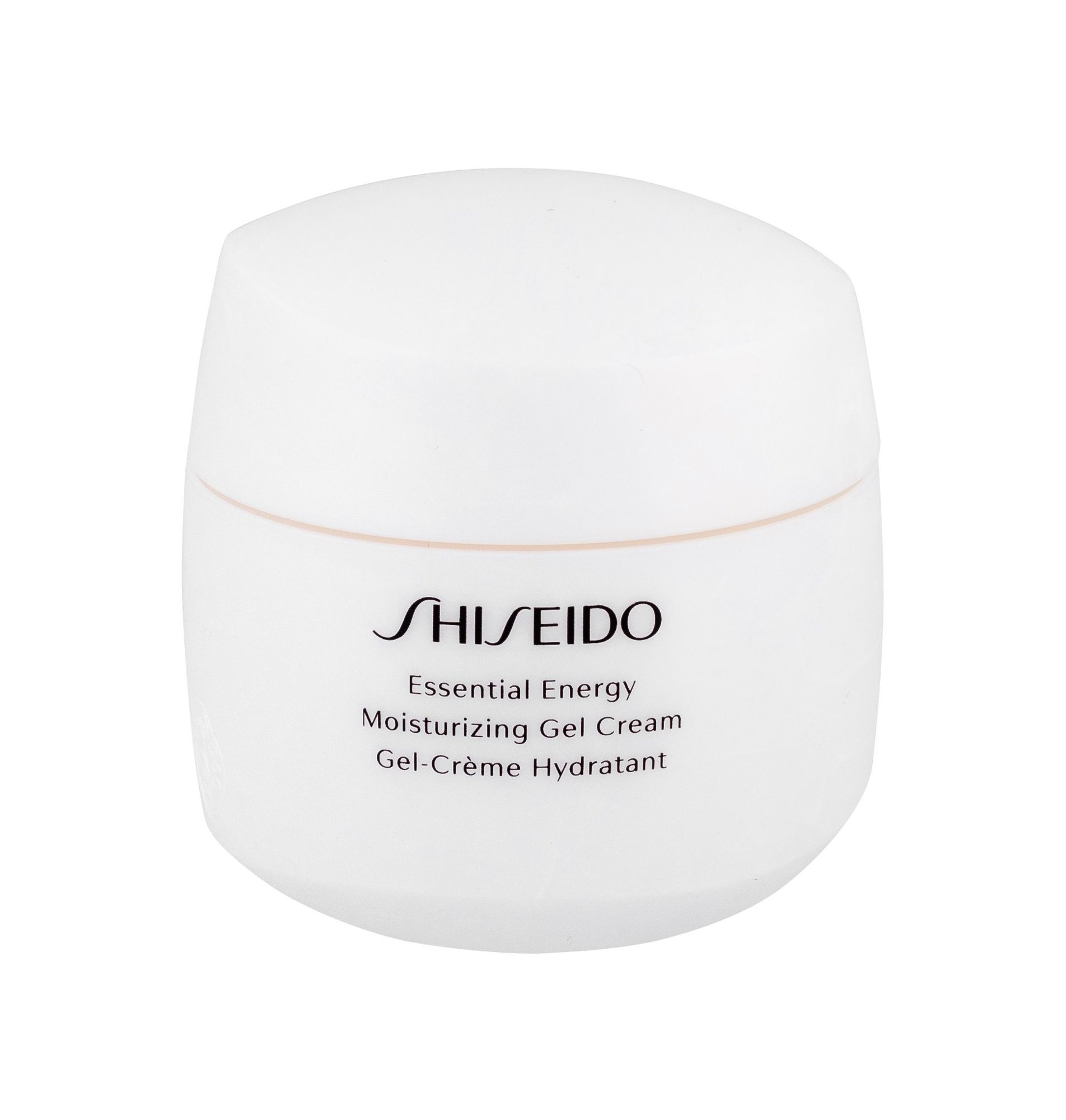 Shiseido Essential Energy Facial Gel 50ml