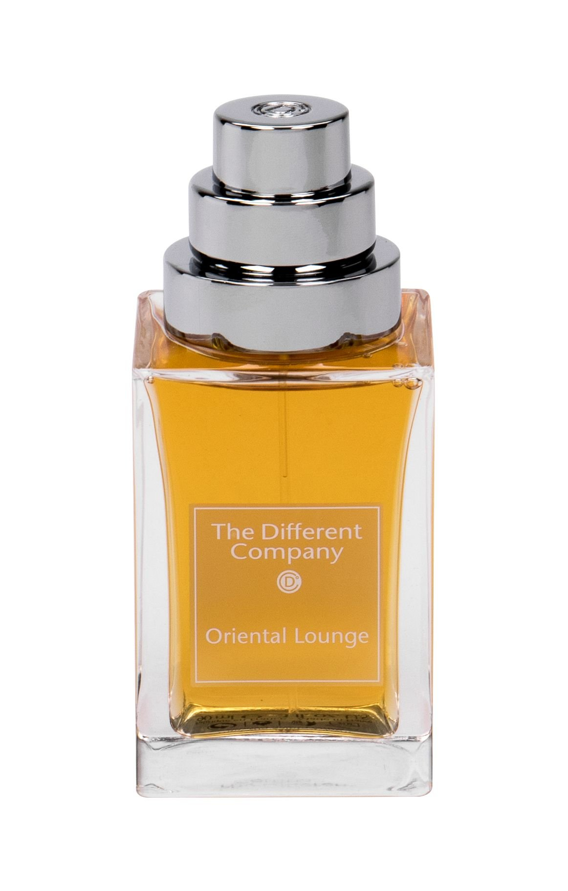 The Different Company Oriental Lounge Eau de Parfum 90ml