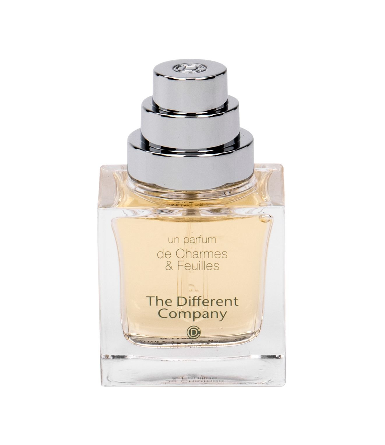 The Different Company Un Parfum de Charmes et Feuilles Eau de Toilette 50ml