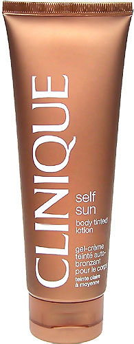 Clinique Self Sun Cosmetic 125ml Medium/Deep