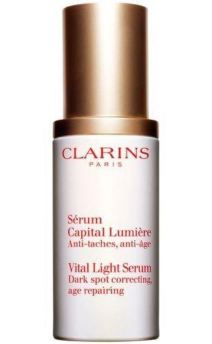 Clarins Vital Light Serum Cosmetic 30ml