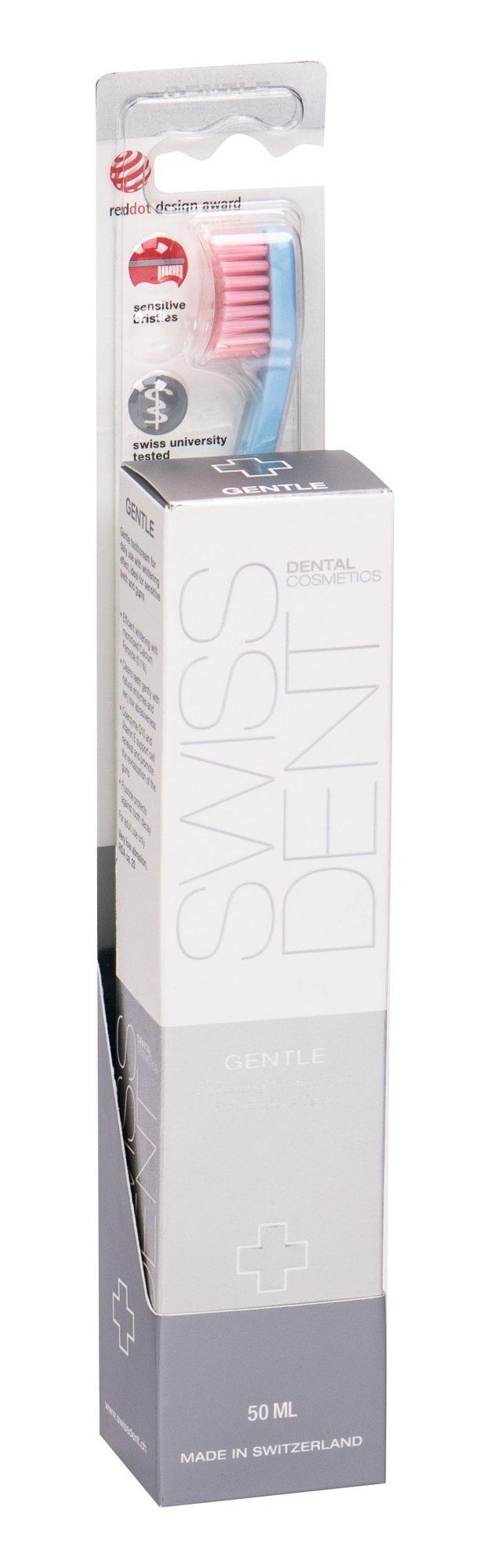 Swissdent Gentle Toothpaste 50ml