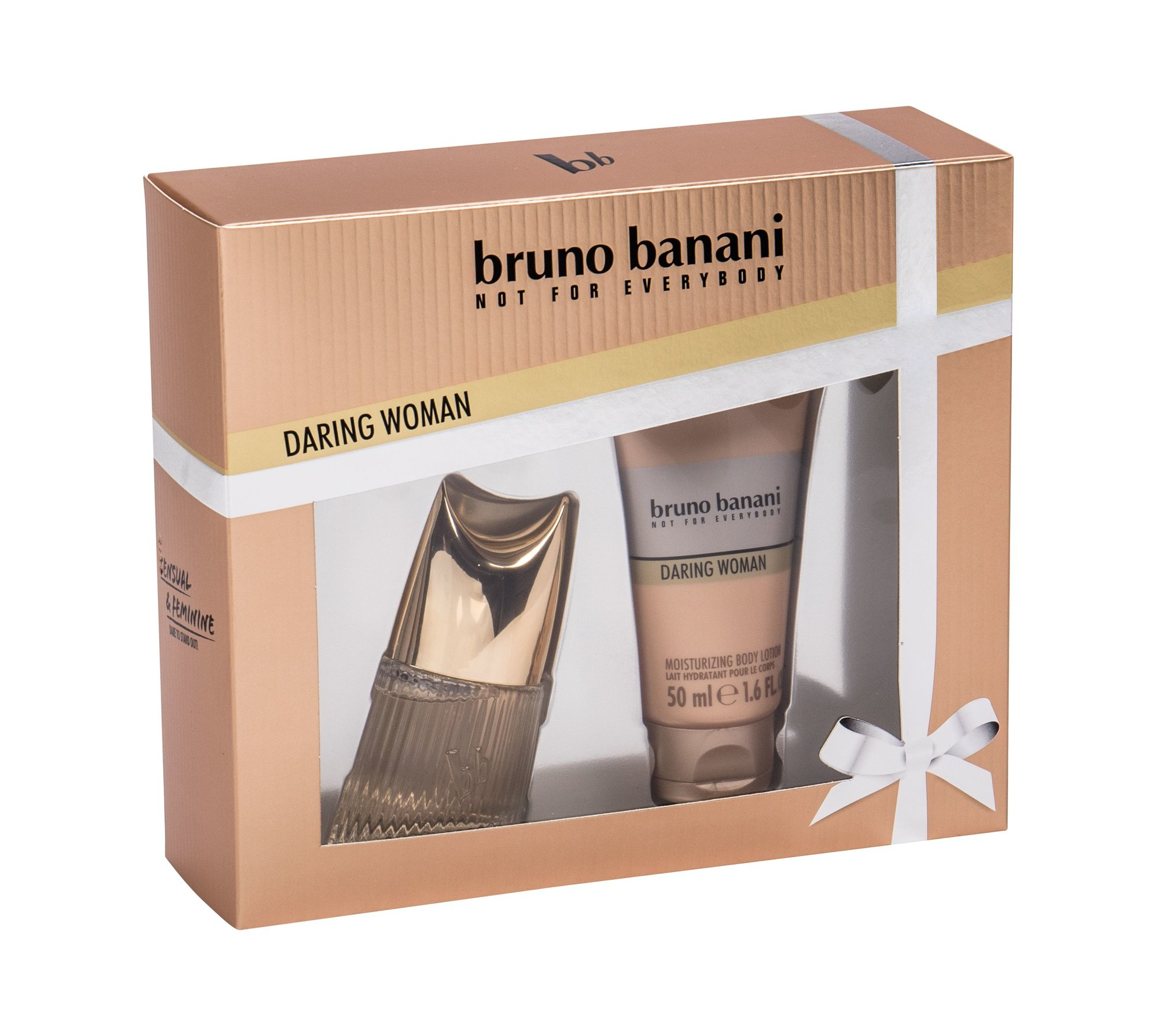 Bruno Banani Daring Woman Eau de Toilette 20ml