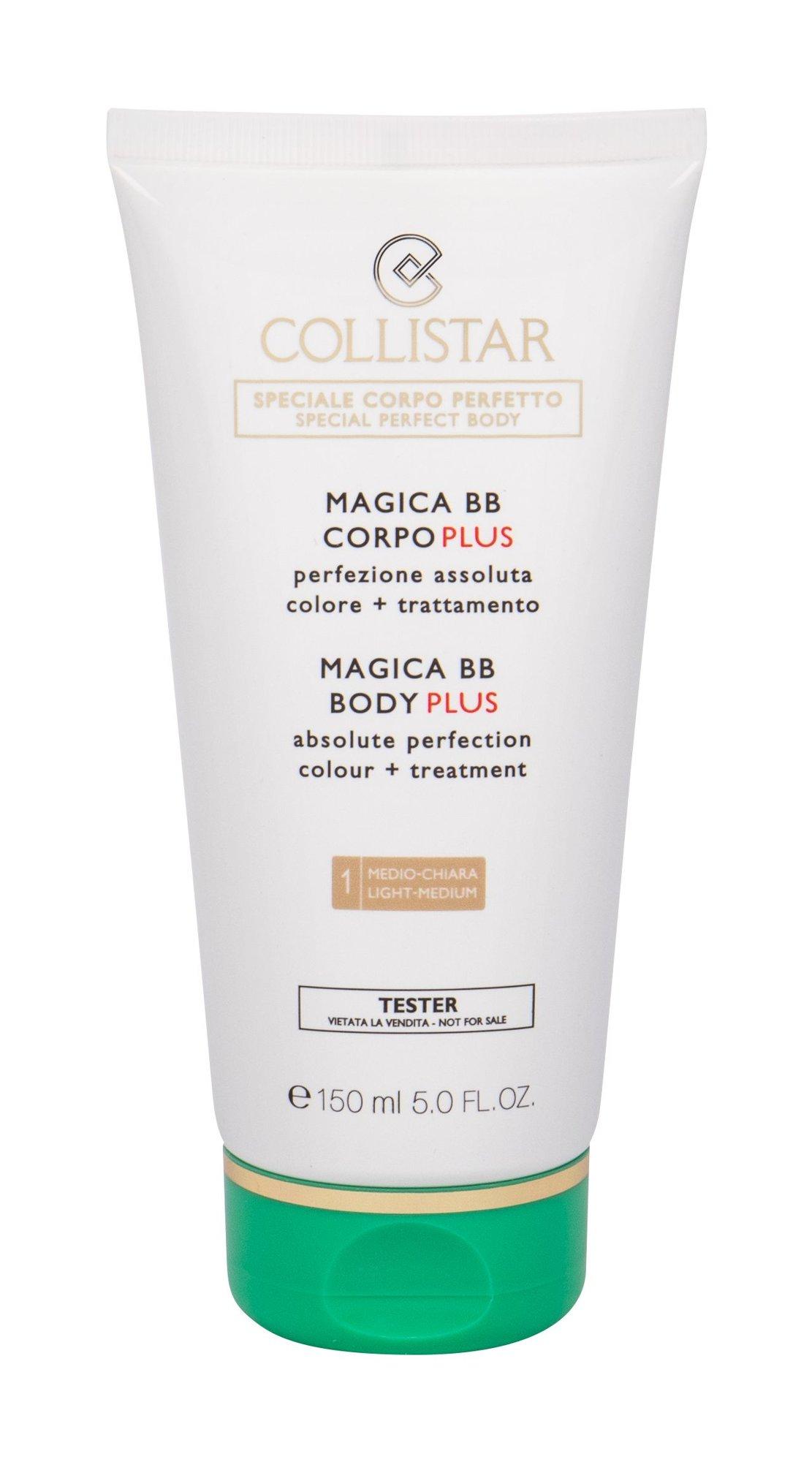 Collistar Special Perfect Body Body Cream 150ml 1 Light-Medium