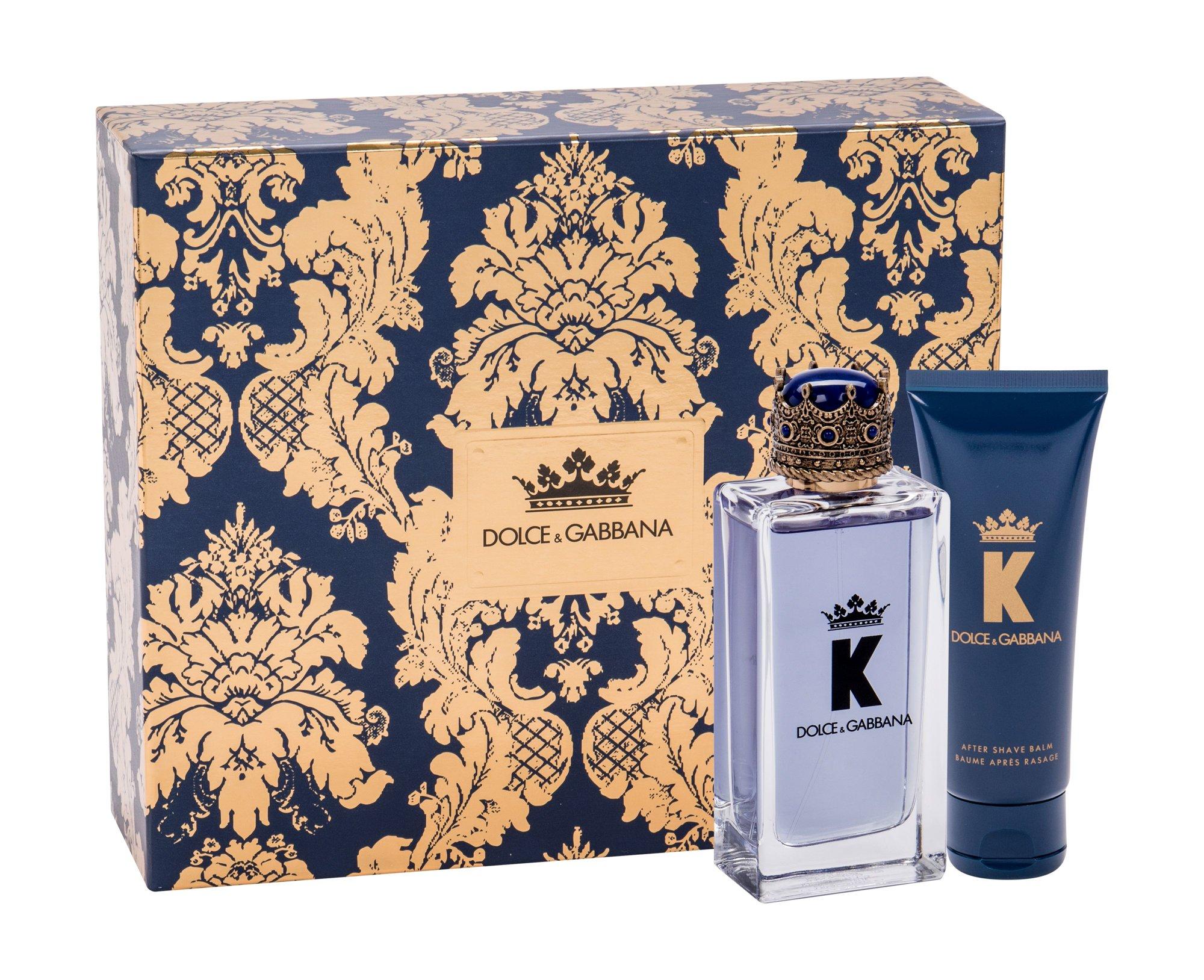 Dolce&Gabbana K Eau de Toilette 100ml