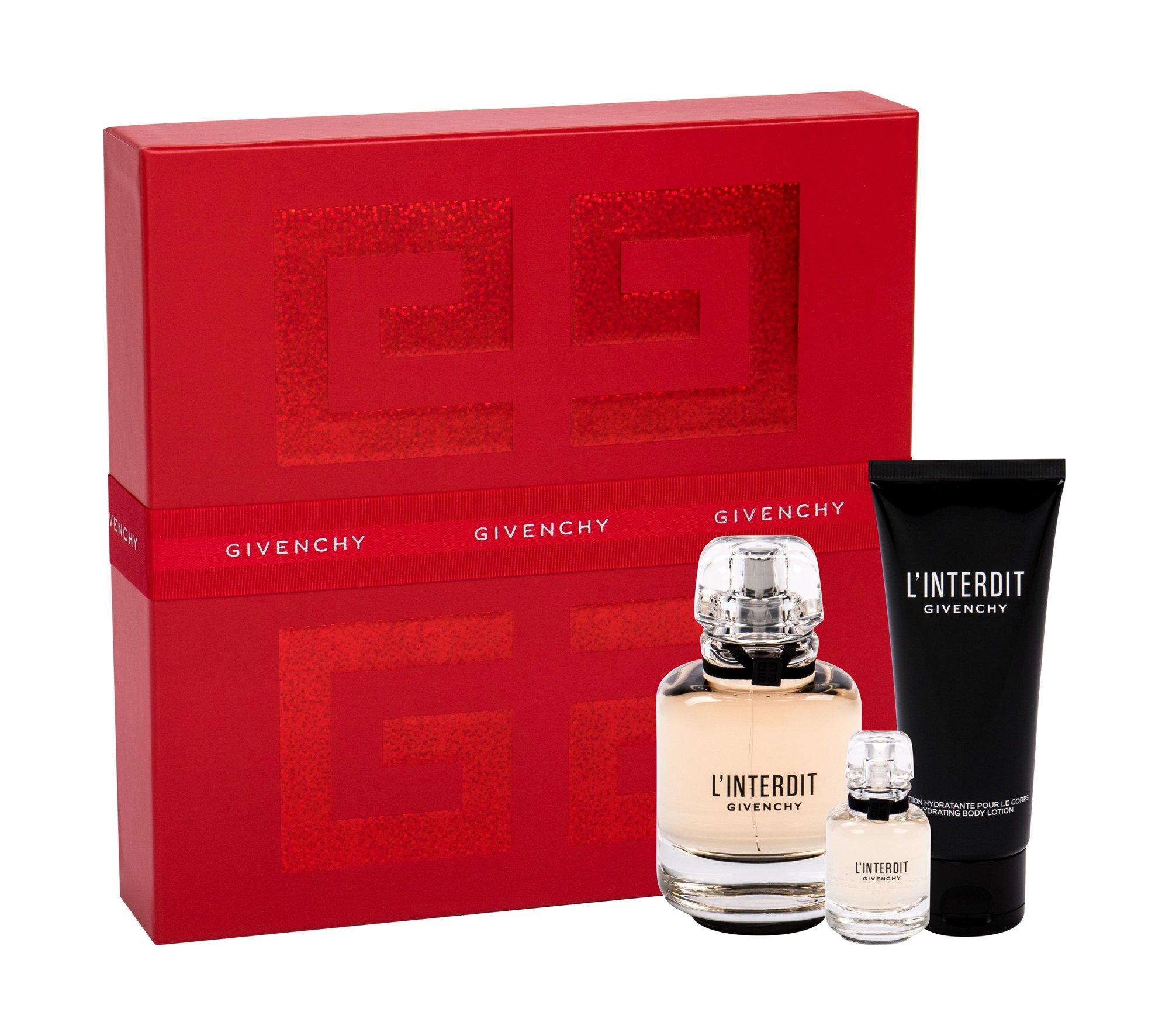 Givenchy L´Interdit Eau de Parfum 80ml