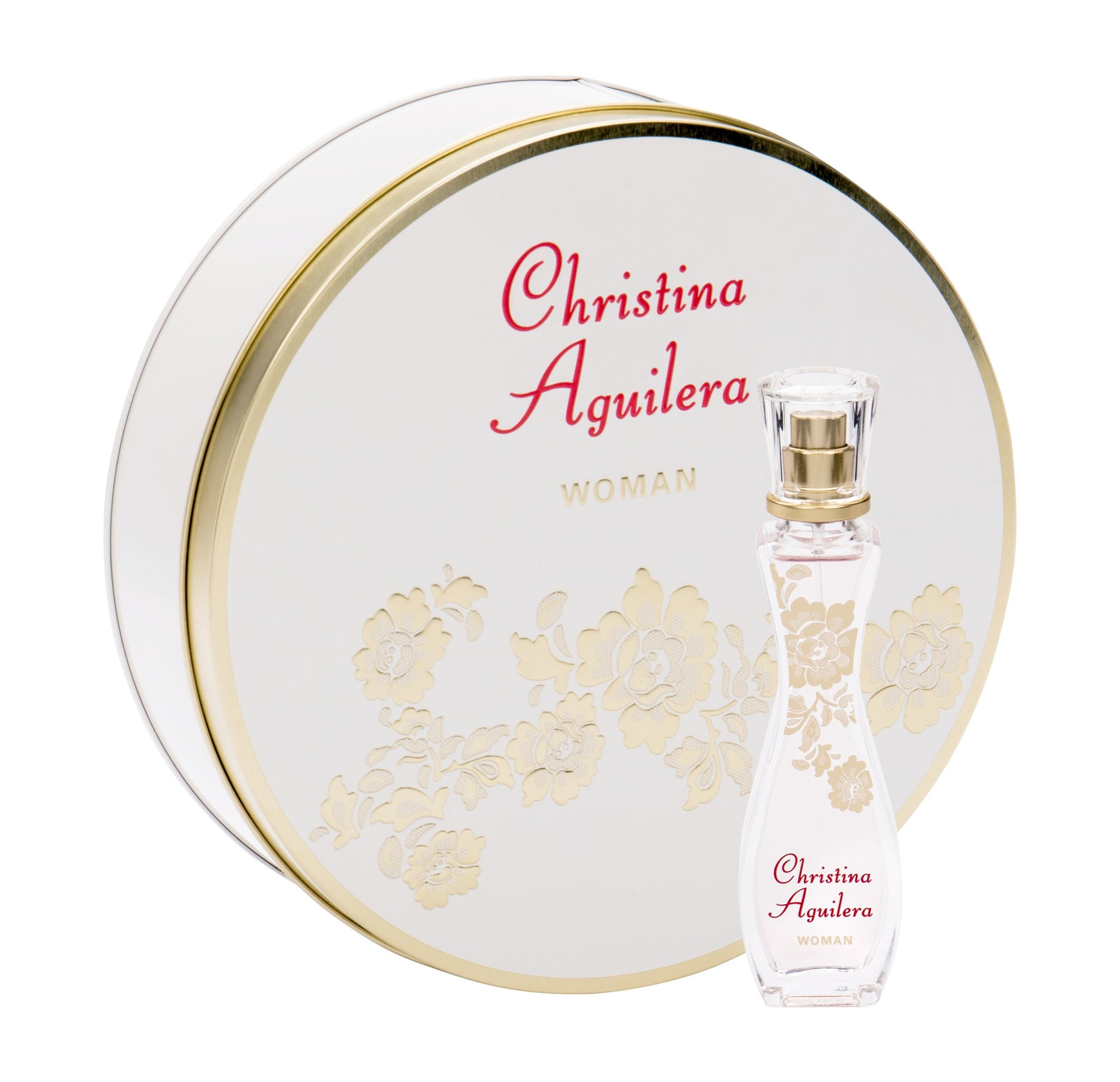 Christina Aguilera Woman Eau de Parfum 30ml