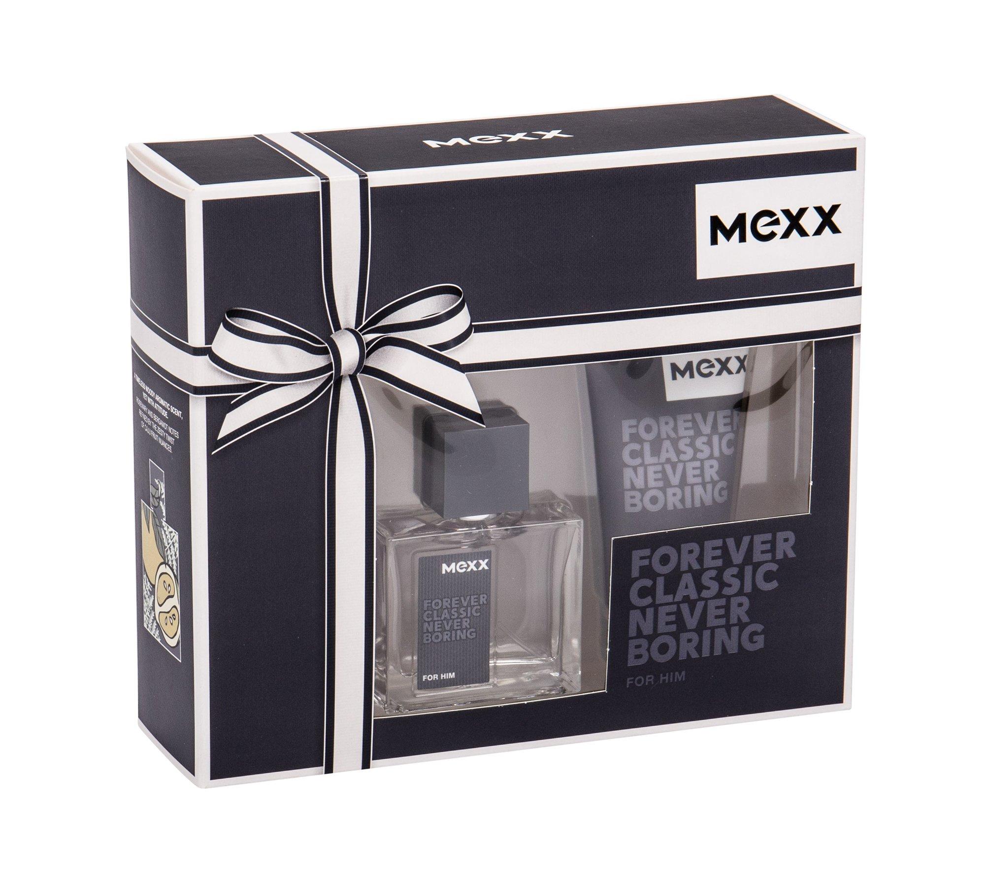 Mexx Forever Classic Never Boring Eau de Toilette 30ml