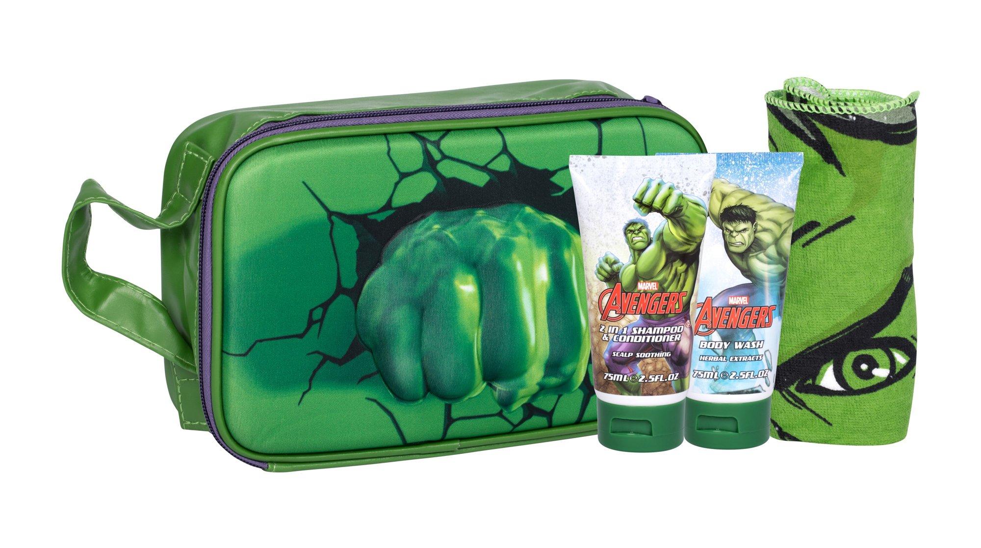 Marvel Avengers Hulk Shower Gel 75ml