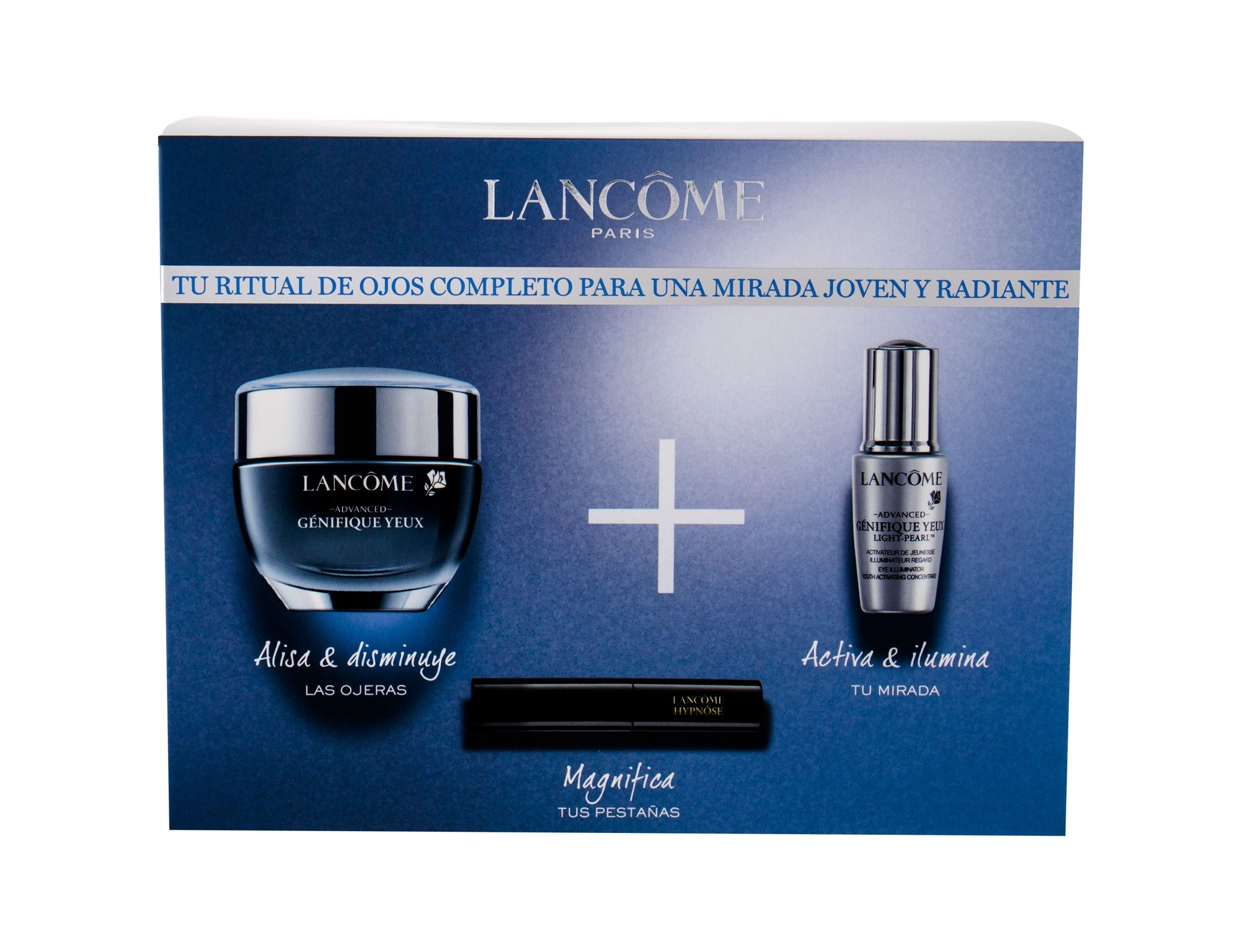 Lancôme Advanced Génifique Yeux Eye Cream 15ml