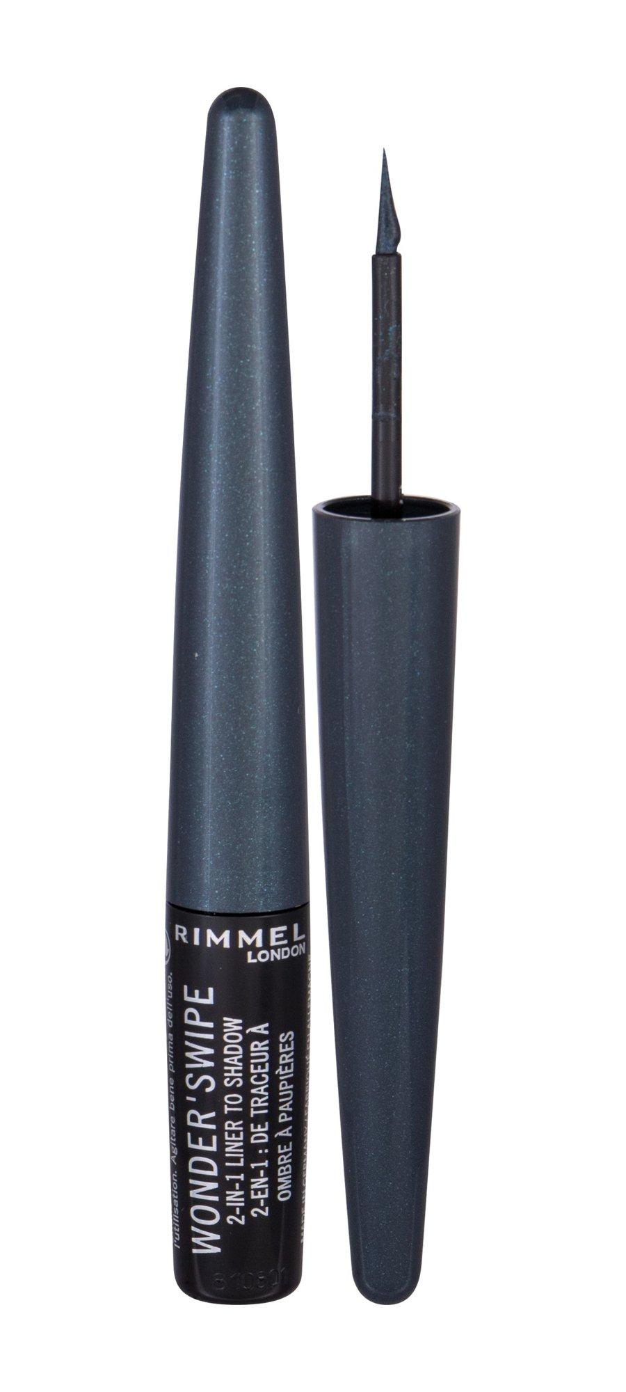 Rimmel London Wonder´Swipe Eye Line 1,7ml 016 Out Out