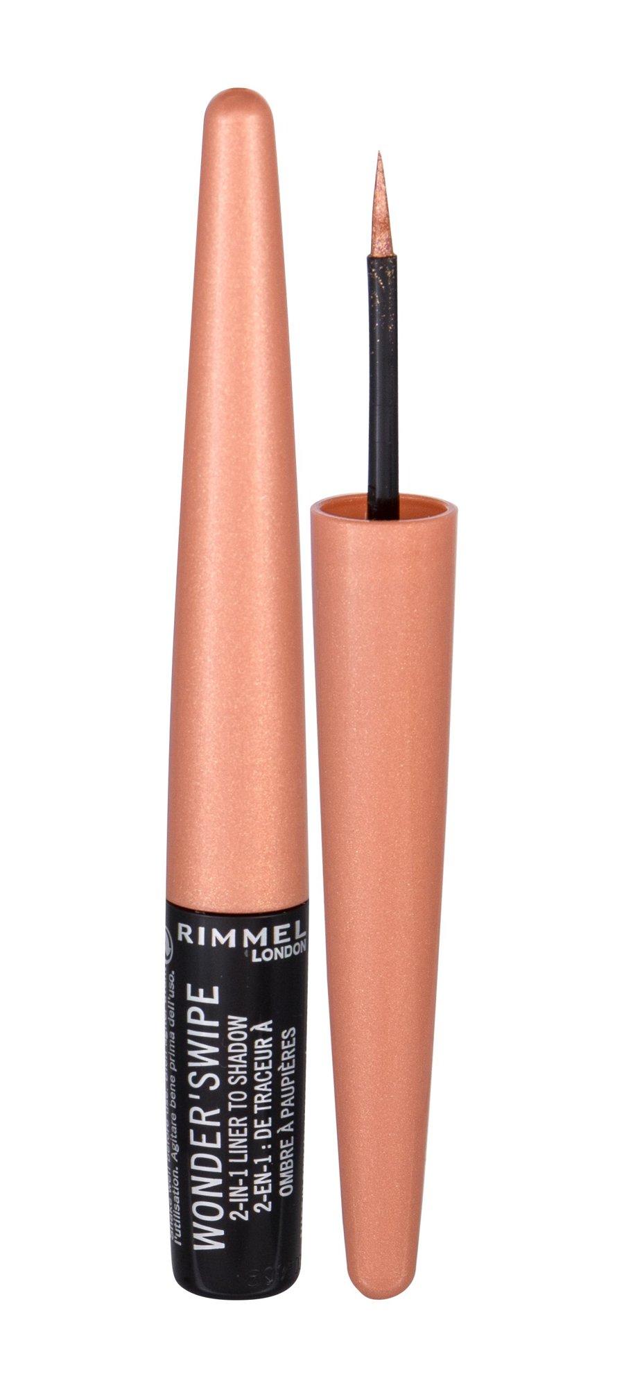 Rimmel London Wonder´Swipe Eye Line 1,7ml 004 So Savage