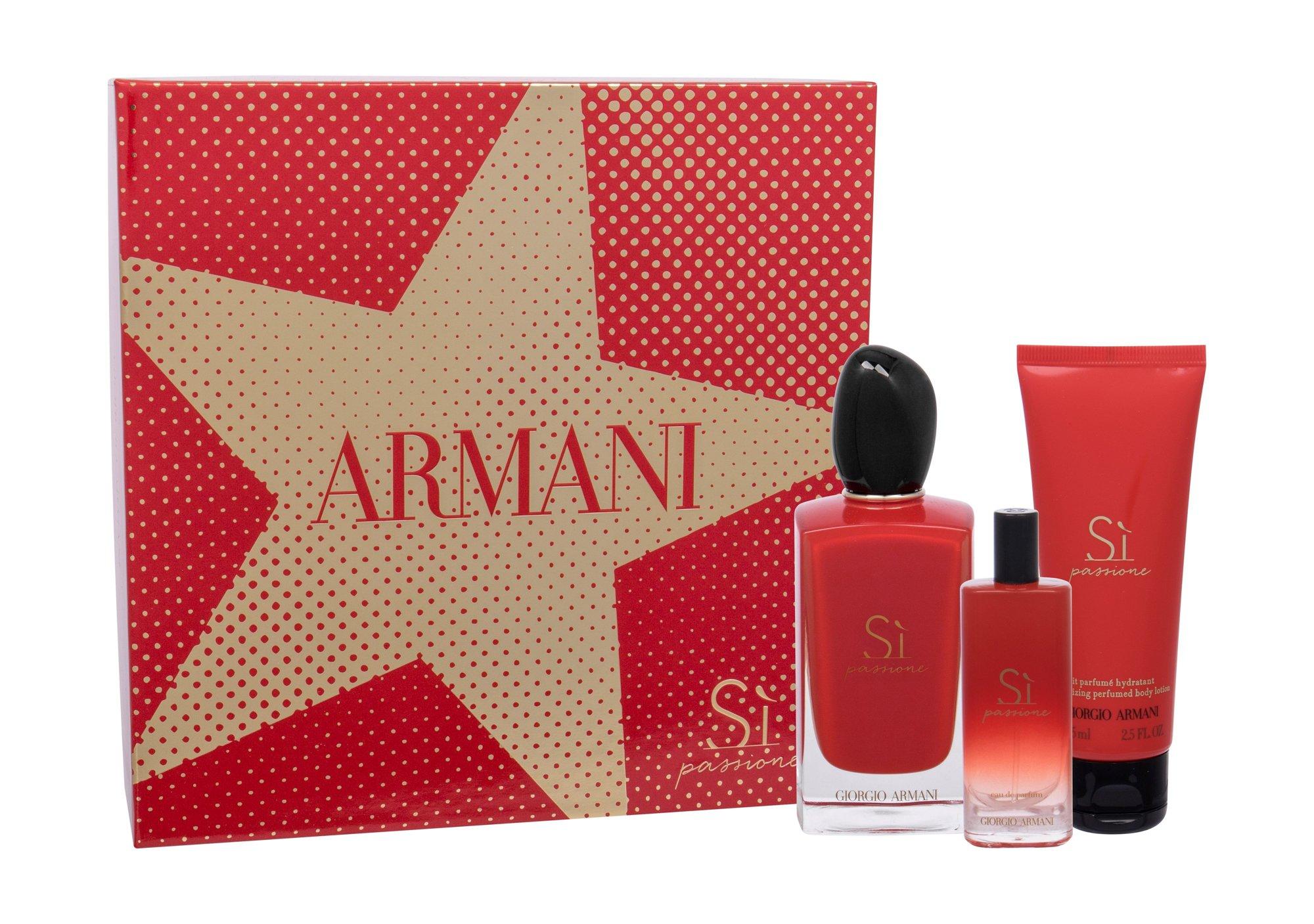 Giorgio Armani Si Eau de Parfum 100ml
