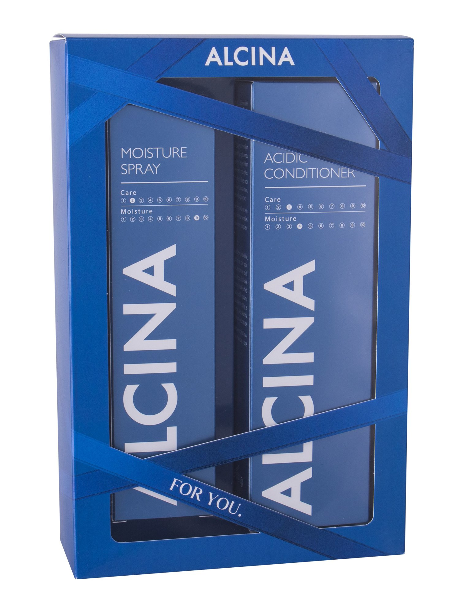 ALCINA Acidic Conditioner Hair Balm 250ml