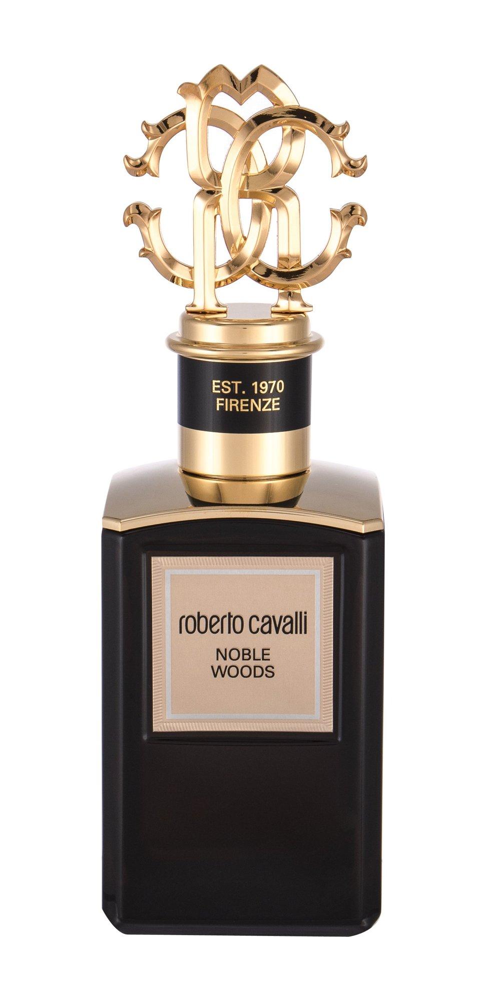 Roberto Cavalli Noble Woods Eau de Parfum 100ml