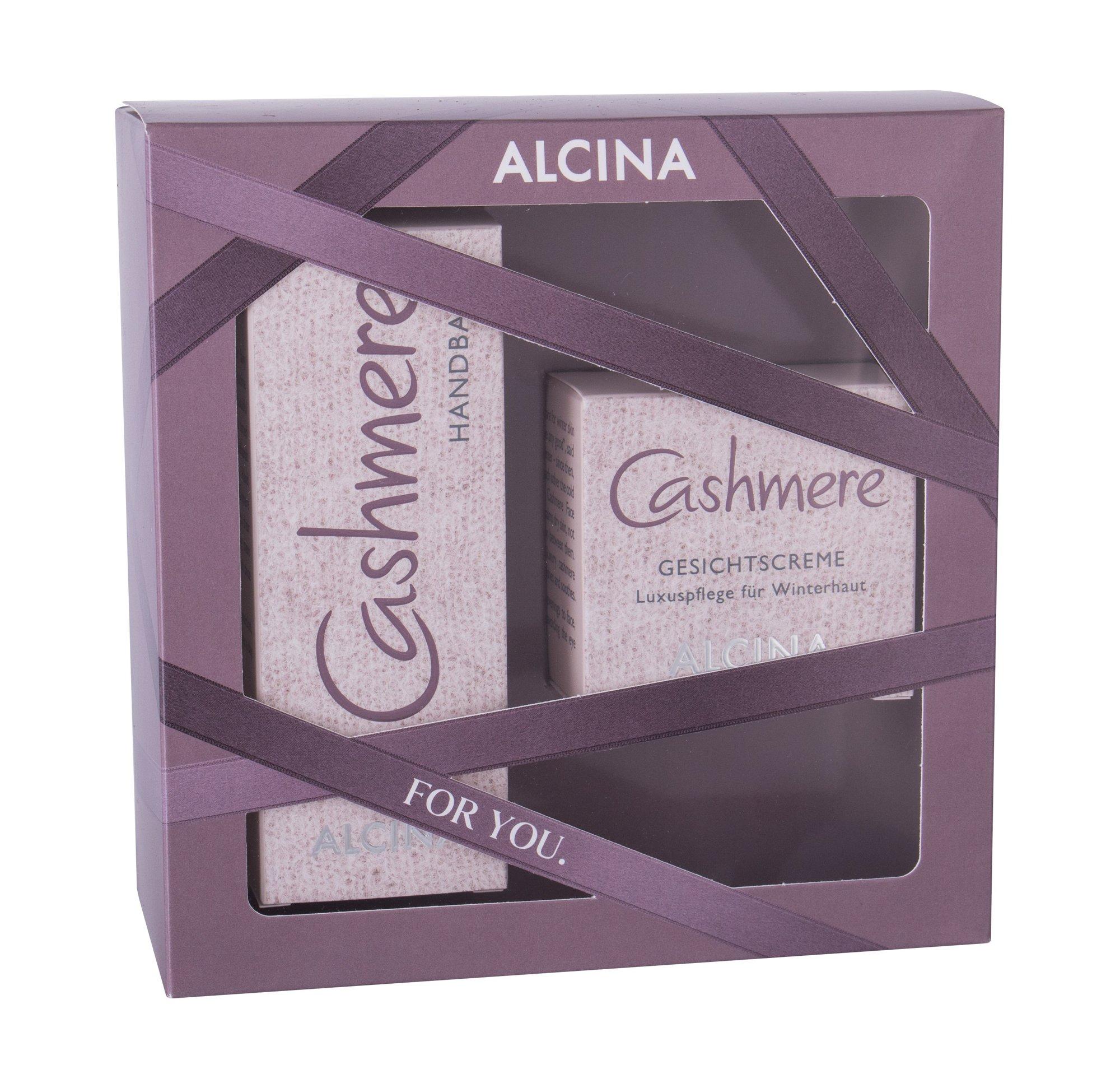 ALCINA Cashmere Day Cream 50ml