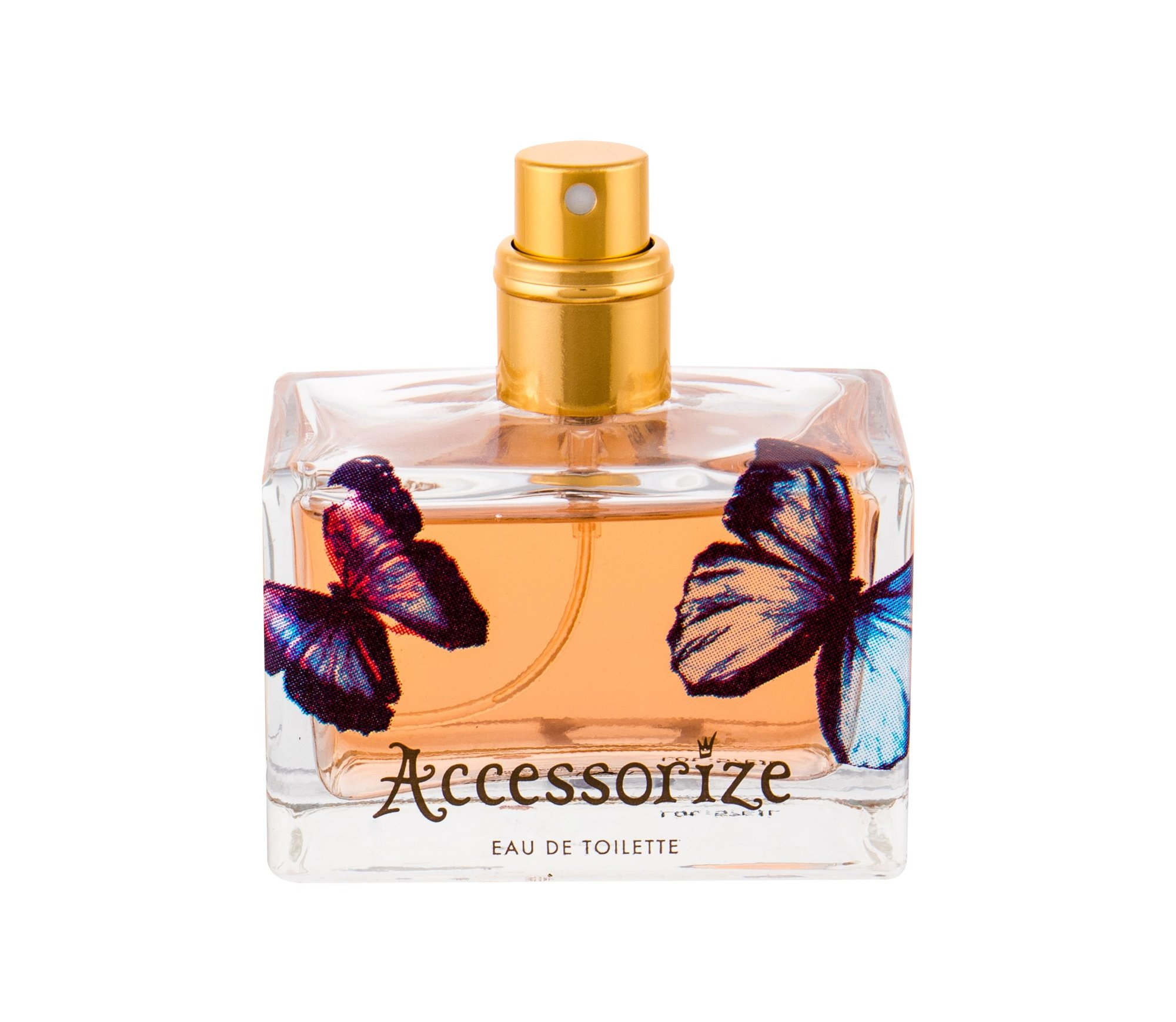 Accessorize Enchanted Eau de Toilette 50ml