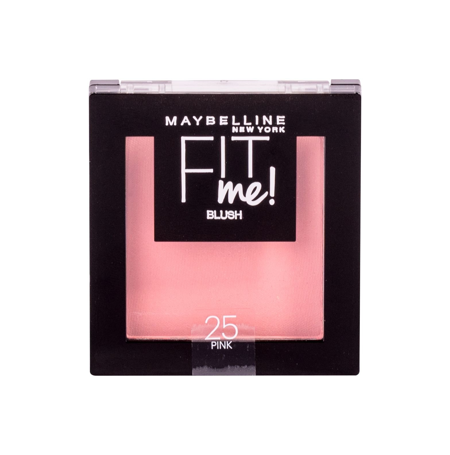 Maybelline Fit Me! Blush 5ml 25 Pink