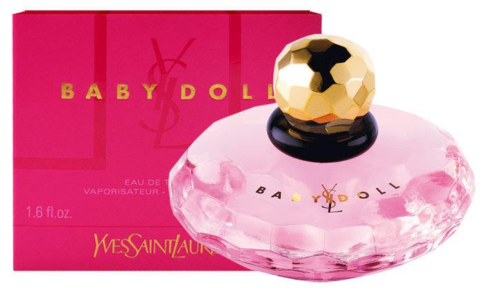 Yves Saint Laurent Baby Doll Eau de Toilette 50ml