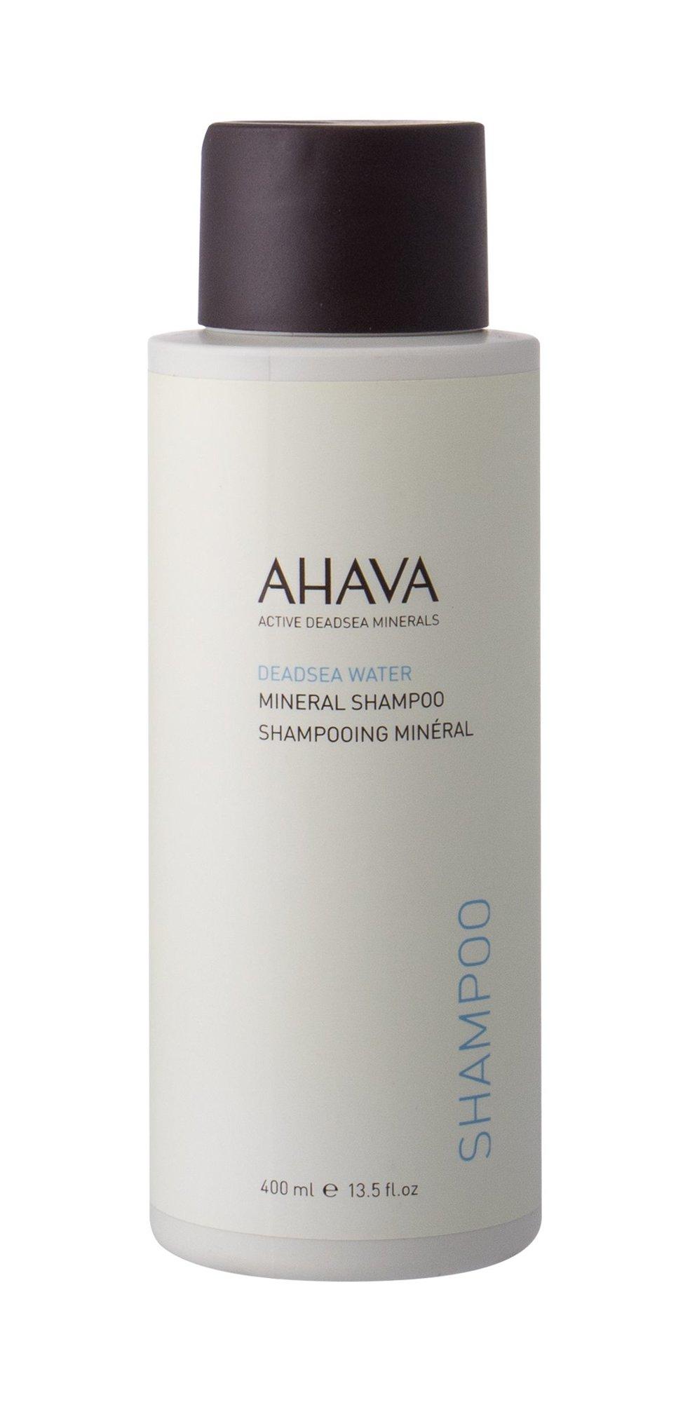 Šampūnas AHAVA Deadsea Water