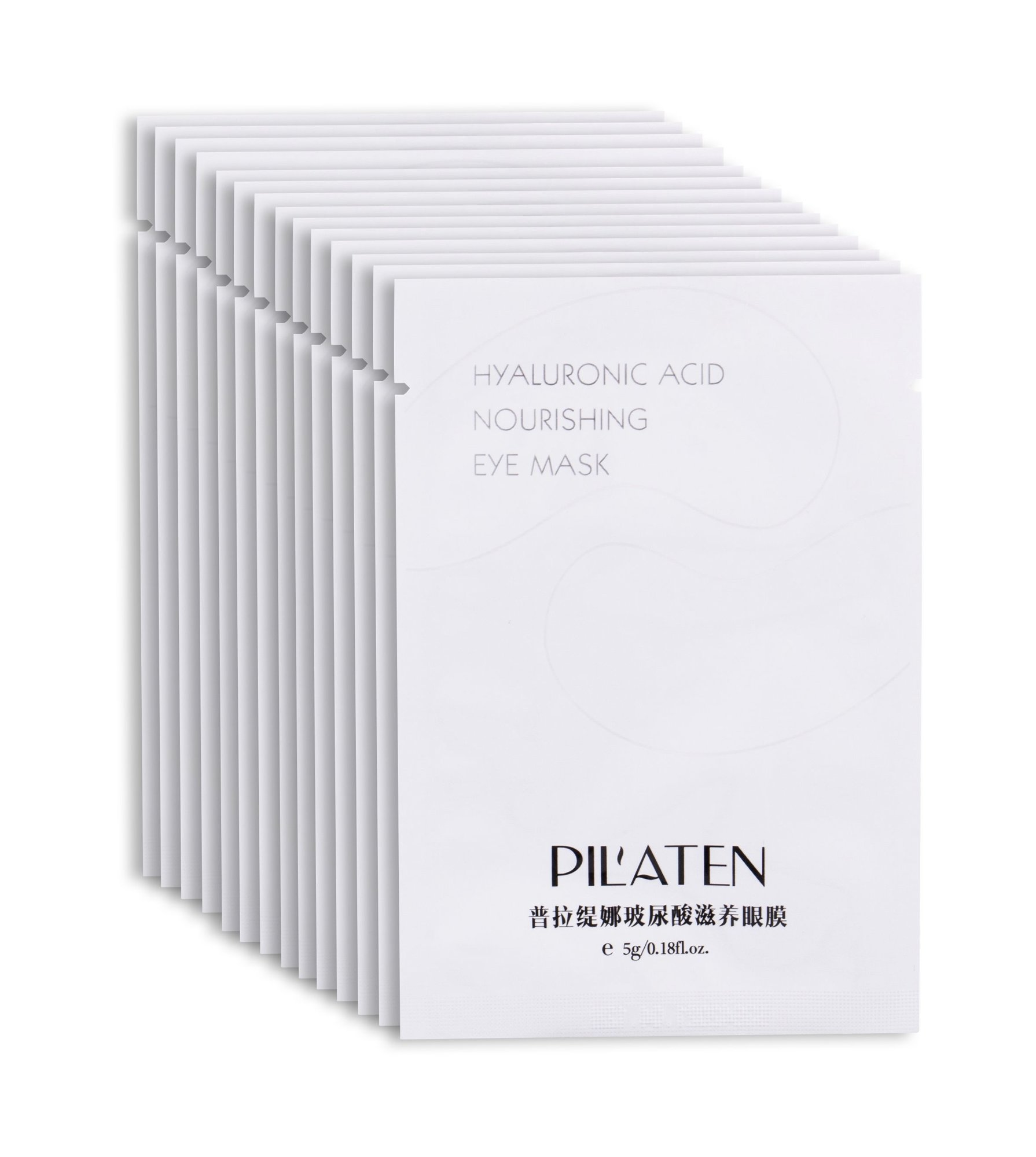 Pilaten Hyaluronic Acid Face Mask 70ml