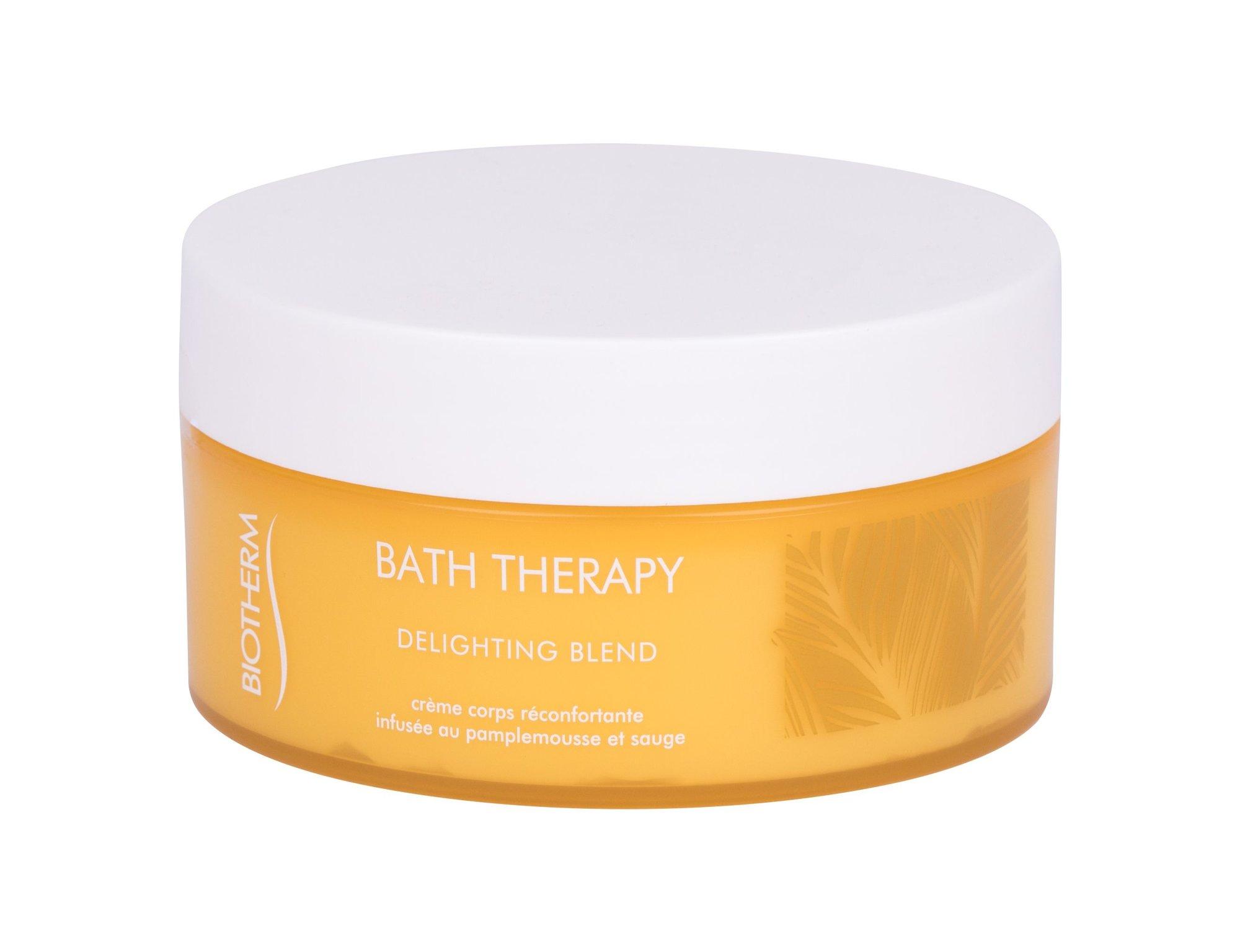 Biotherm Bath Therapy Body Cream 200ml