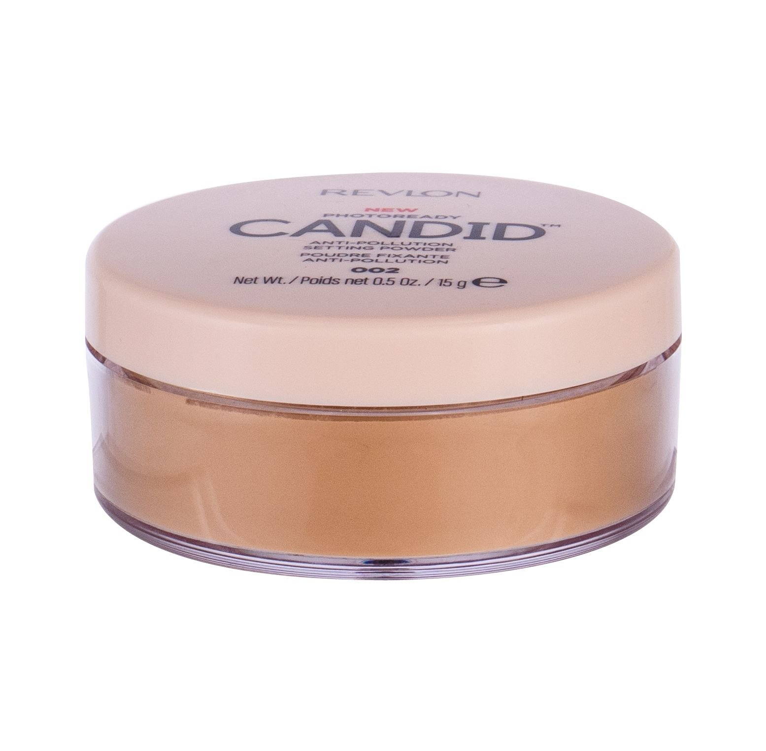 Revlon Photoready Candid Powder 15ml 002