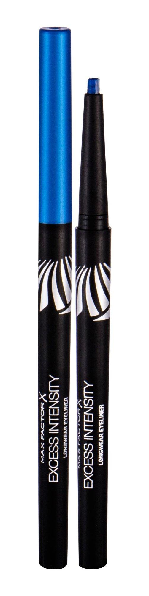 Max Factor Excess Intensity Eye Pencil 2ml 09 Cobalt