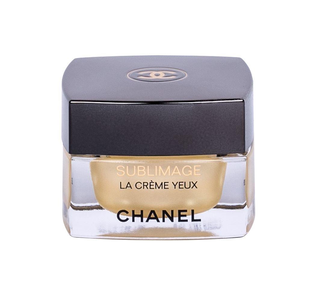 Chanel Sublimage Eye Cream 15ml