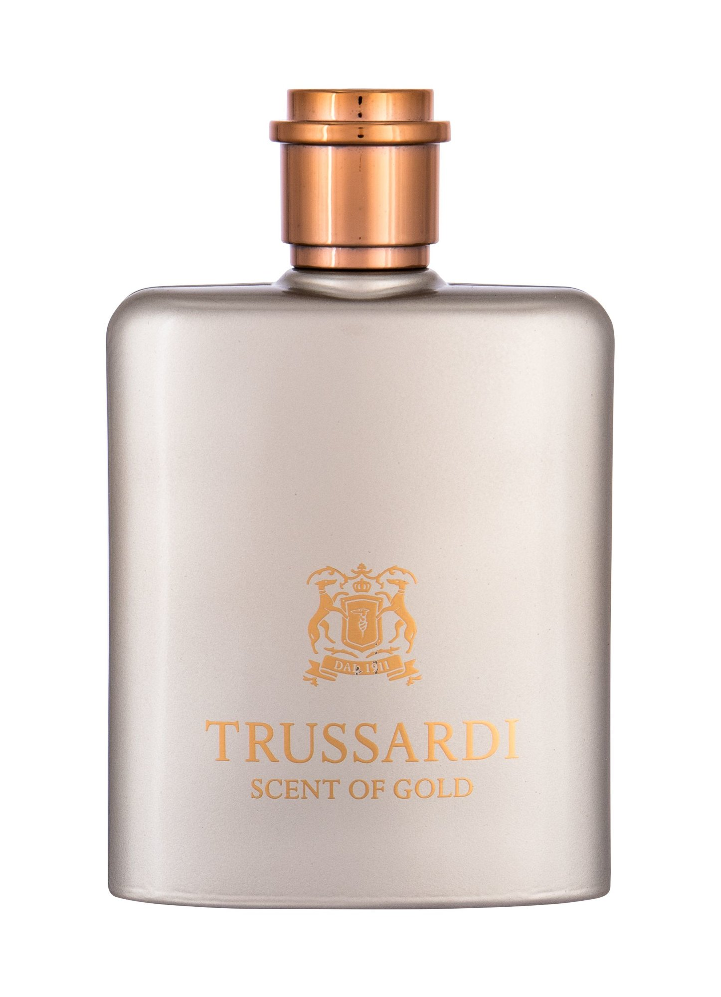 Trussardi Scent Of Gold Eau de Parfum 100ml