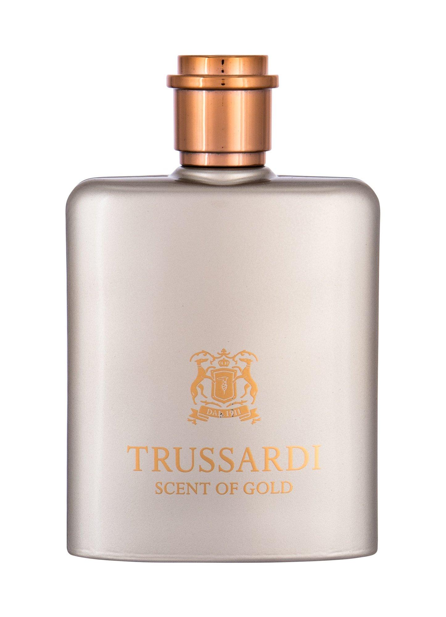 Trussardi Scent Of Gold Eau de Parfum 100ml