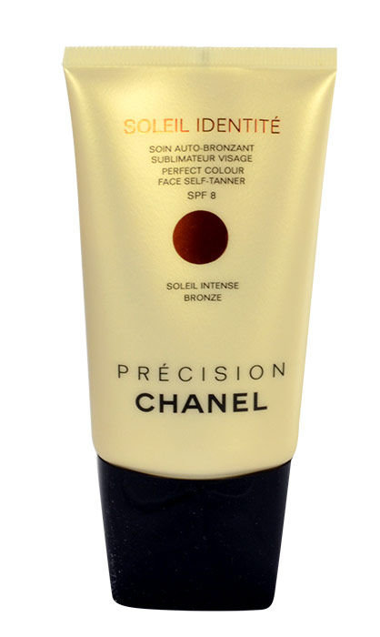 Savaimio įdegio priemonės Chanel Précision