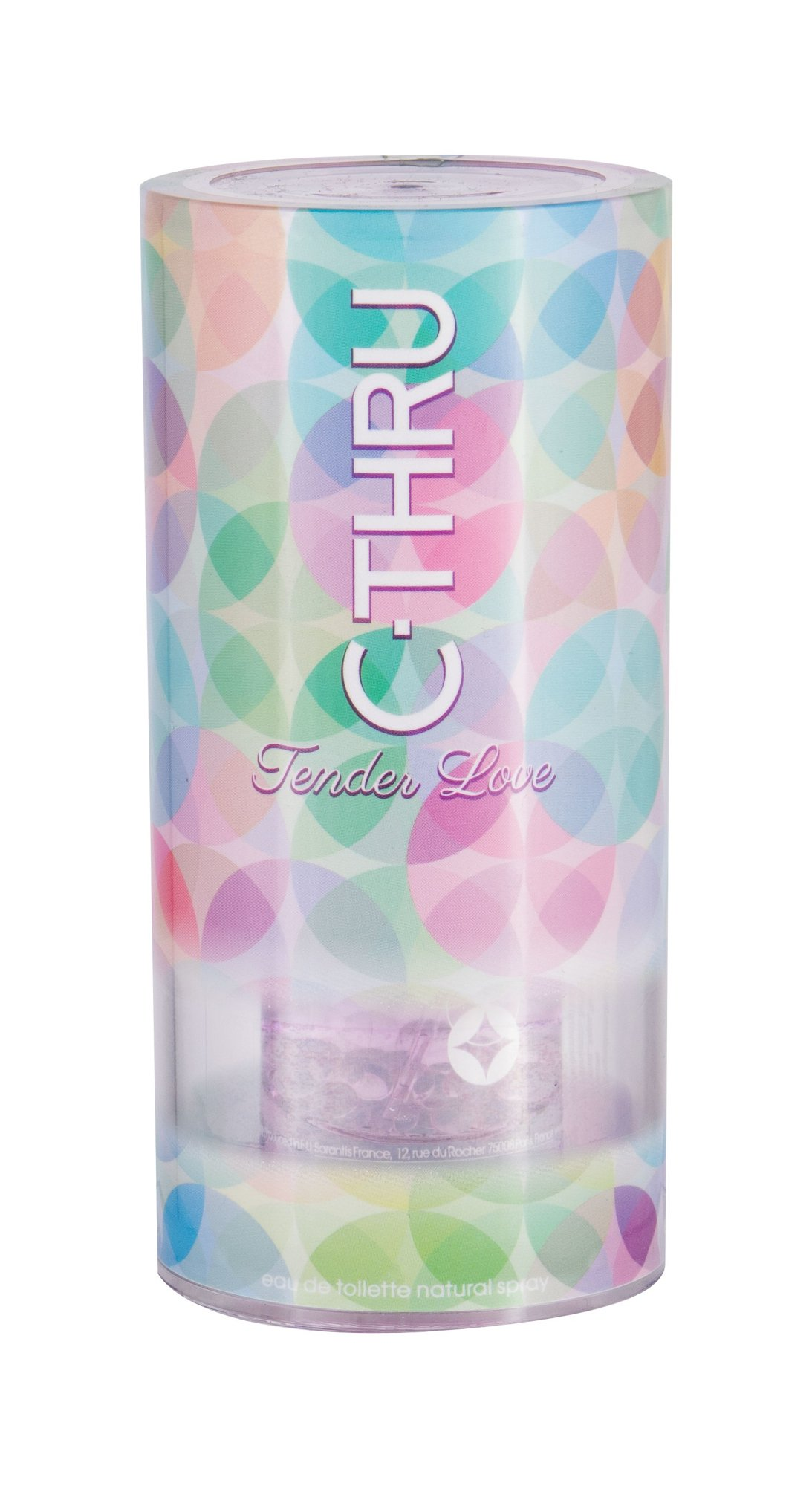C-THRU Tender Love Eau de Toilette 30ml