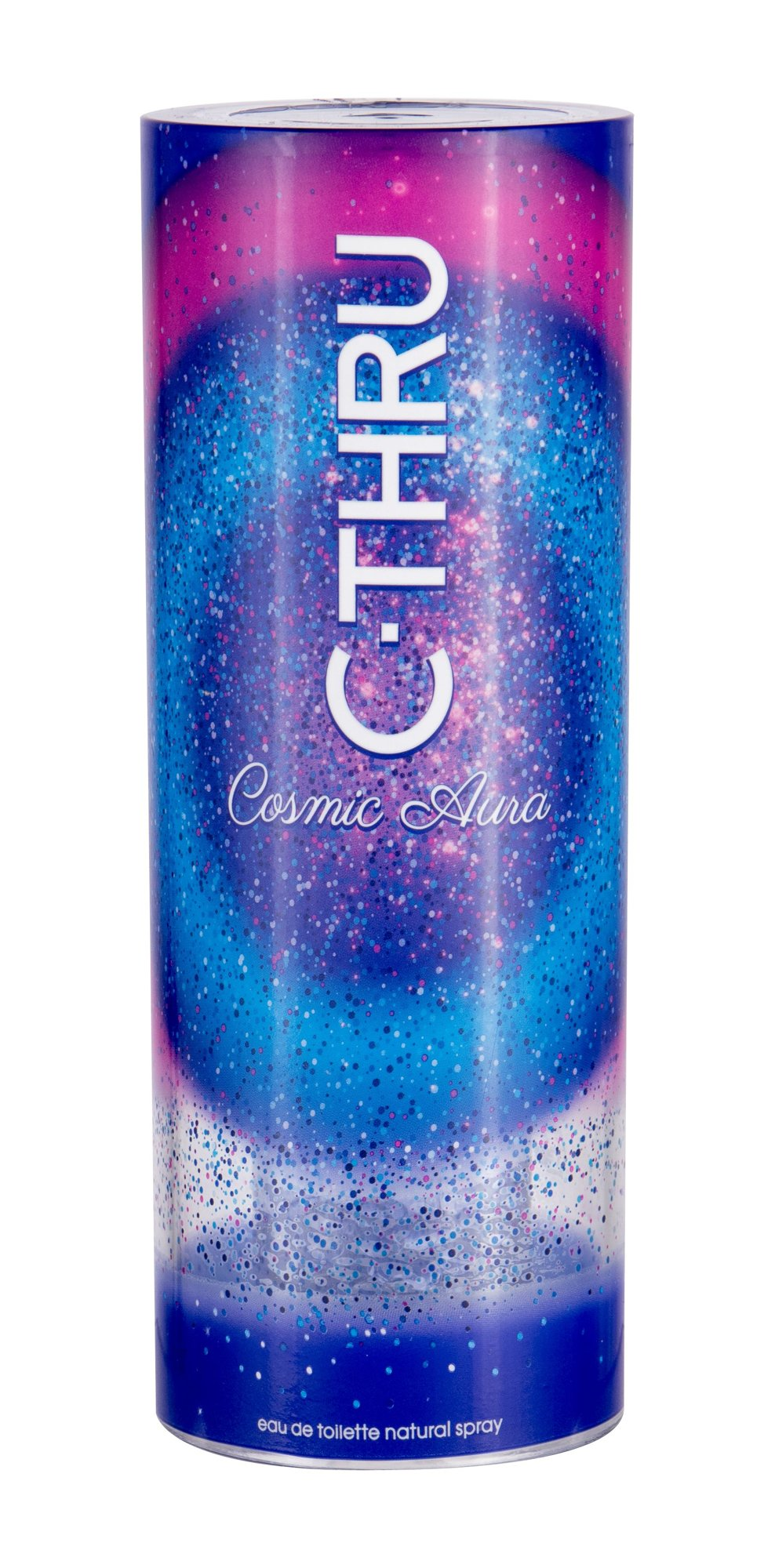 C-THRU Cosmic Aura Eau de Toilette 50ml