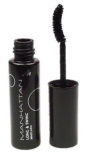 Manhattan Long & Swing Cosmetic 9ml Black