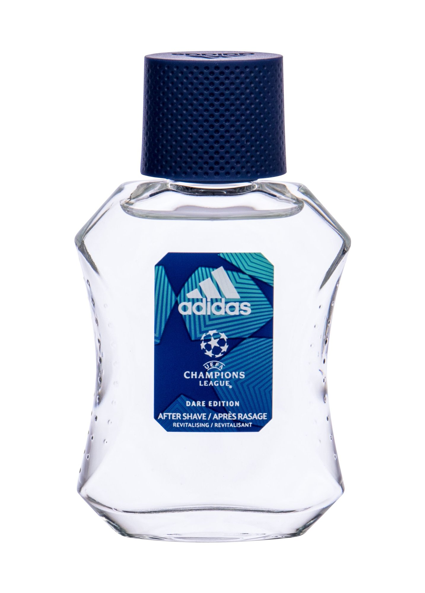 Adidas UEFA Champions League Aftershave Water 50ml