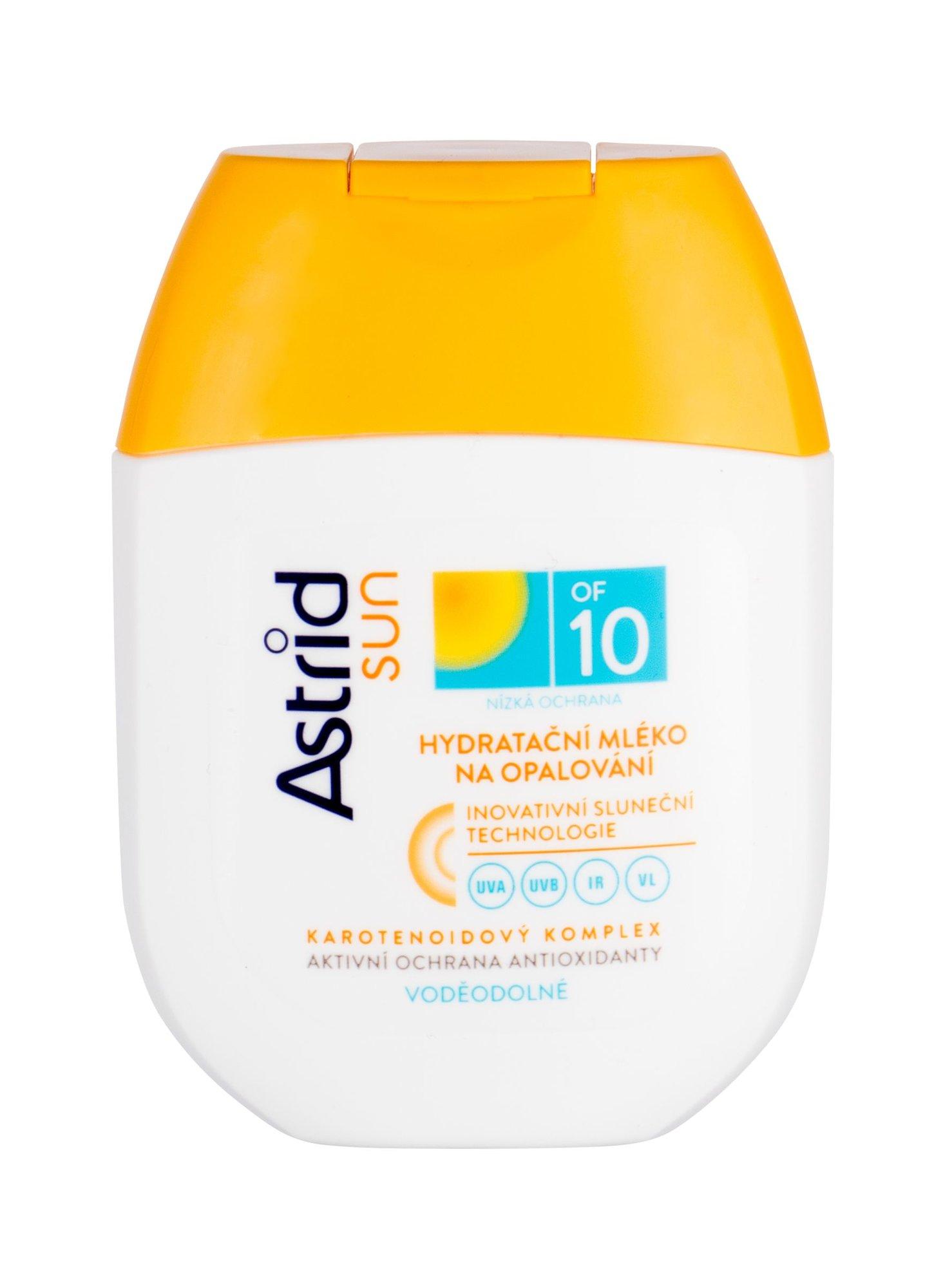 Astrid Sun Sun Body Lotion 80ml