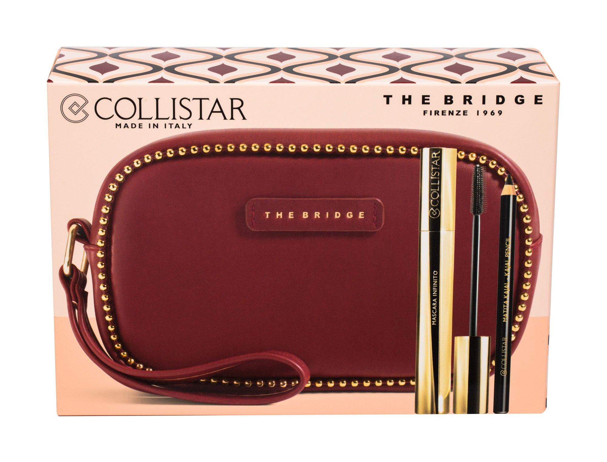 Collistar Infinito Mascara 11ml Extra Black
