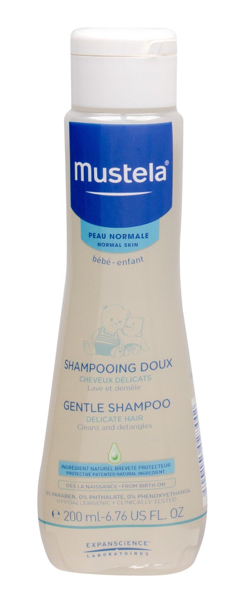 Šampūnas Mustela Bébé