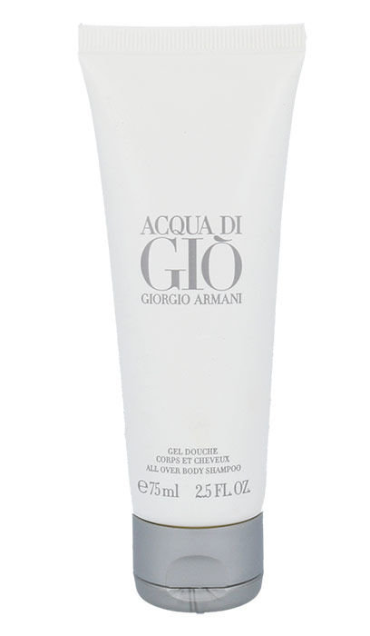 Giorgio Armani Acqua di Gio Shower Gel 75ml