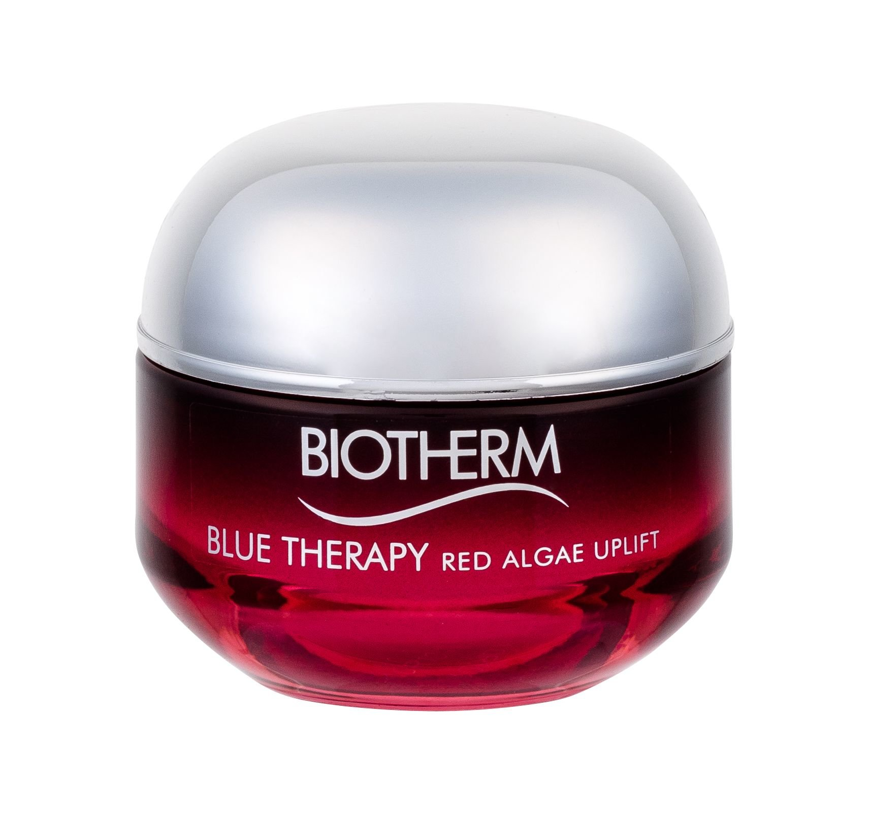 Biotherm Blue Therapy Day Cream 50ml  Red Algae Uplift