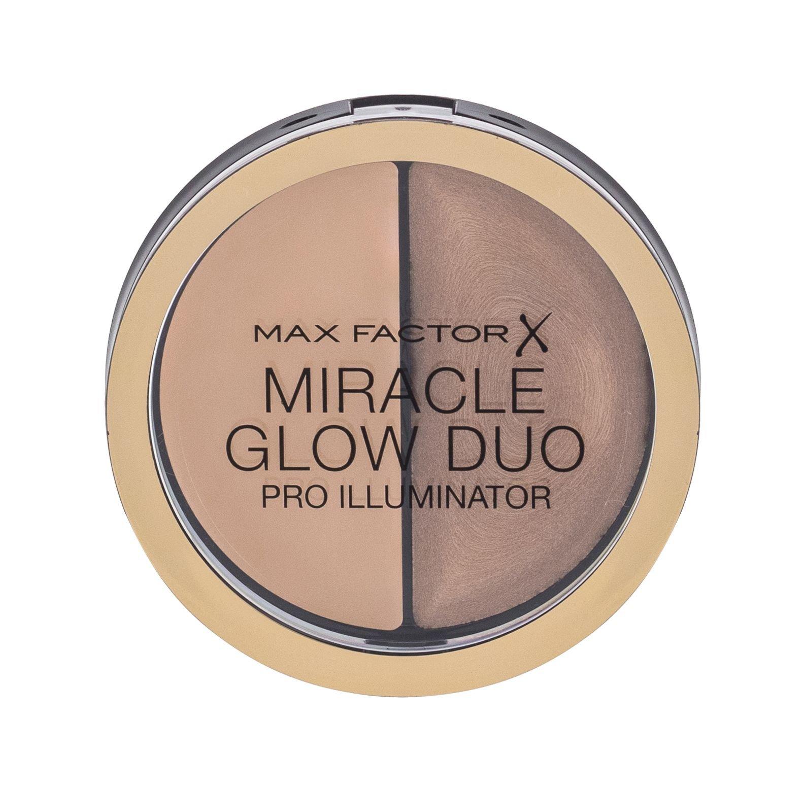 Max Factor Miracle Glow Brightener 11ml 20 Medium