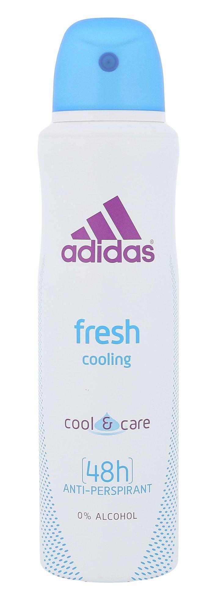 Adidas Fresh For Women Antiperspirant 150ml
