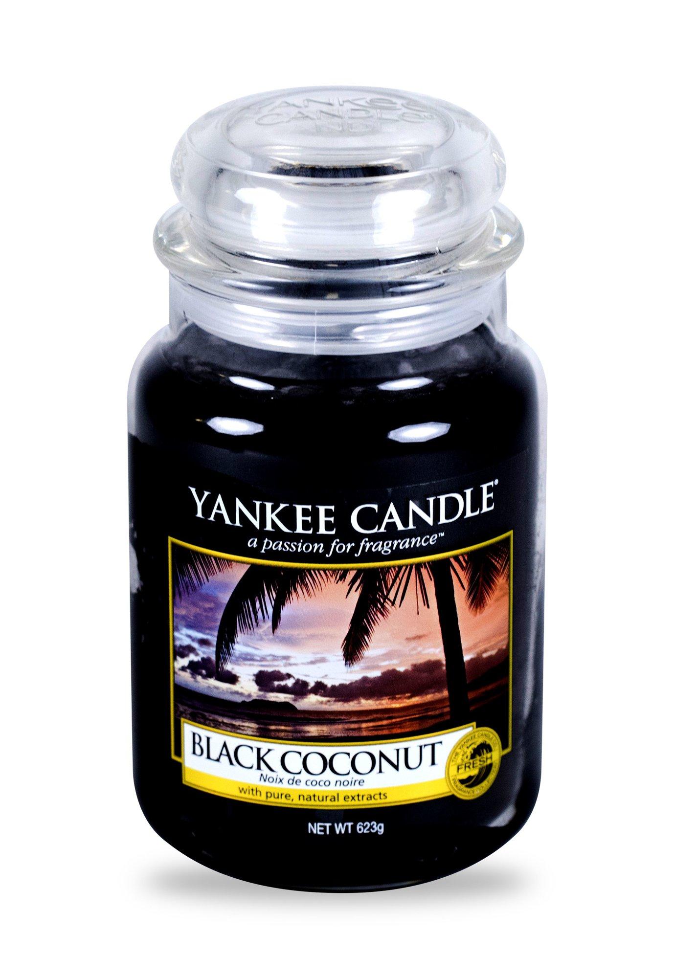 Kvepalai Yankee Candle Black Coconut