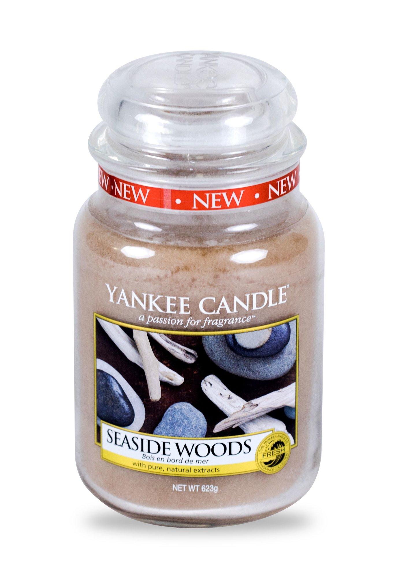 Kvepalai Yankee Candle Seaside Woods