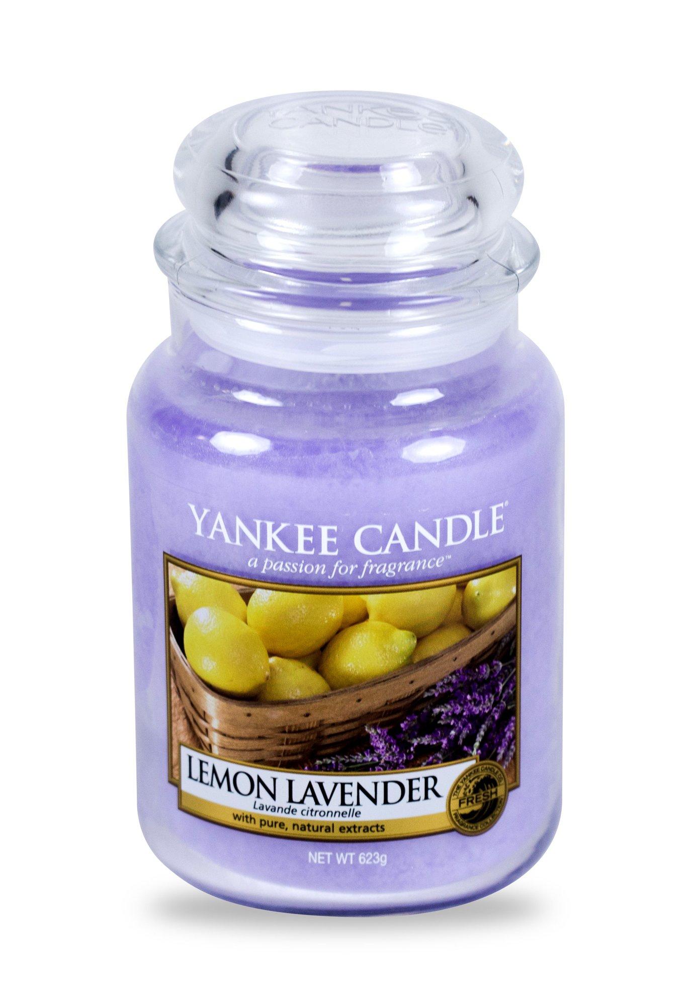 Kvepalai Yankee Candle Lemon Lavender