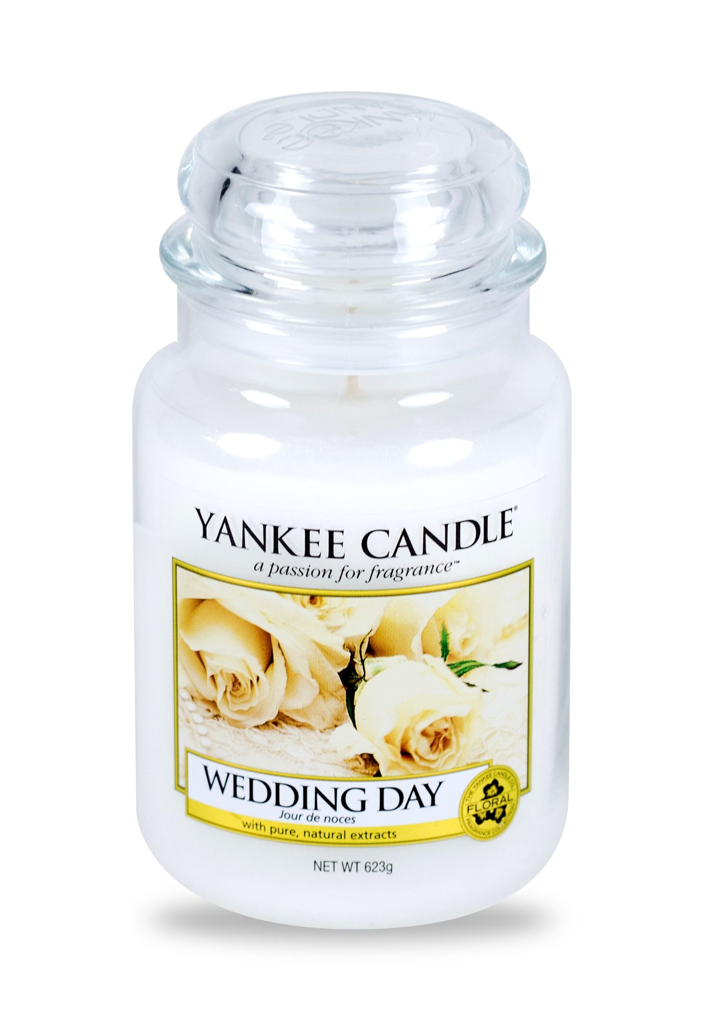 Yankee Candle Wedding Day Scented Candle 623ml